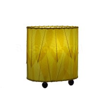 Yellow Table Lamp Small Yellow Table Lamps, mini home ...