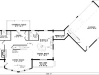 850 Sq FT Ranch House 850 Sq Ft House Plans, 850 sq ft