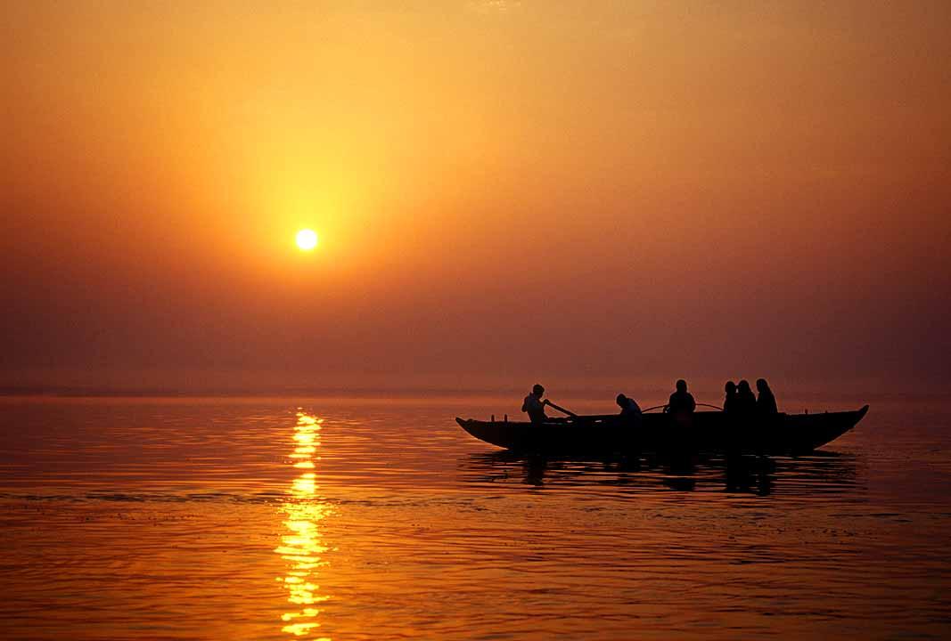 Ganga The River Of Life Prowareplaza