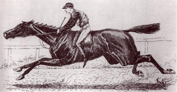 1886 Kentucky Derby - Wikipedia