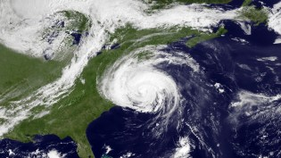 Category Hurricane