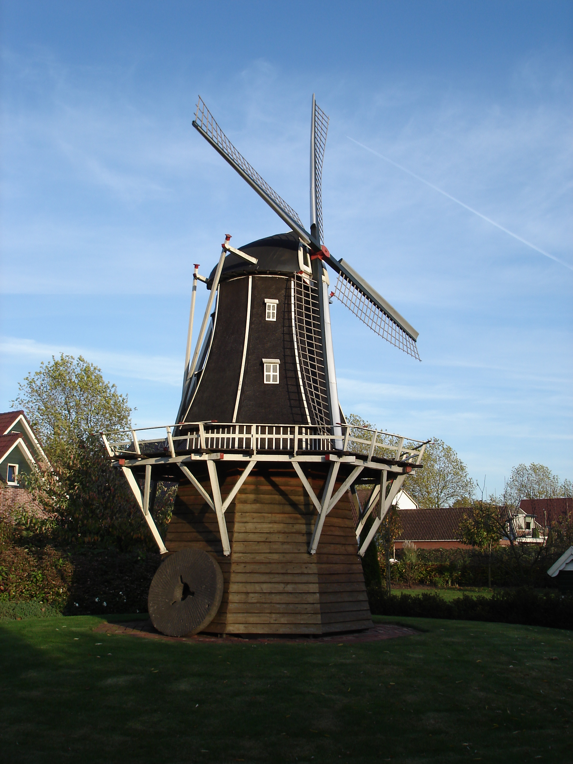 Ks De Vecht List Of Windmills In Gelderland Wikipedia