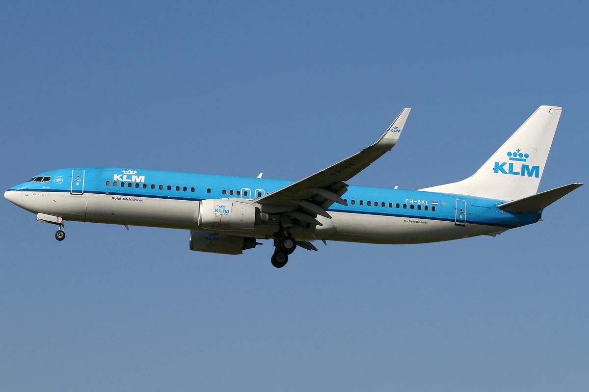 Cork Airport Koninklijke Luchtvaart Maatschappij Klm