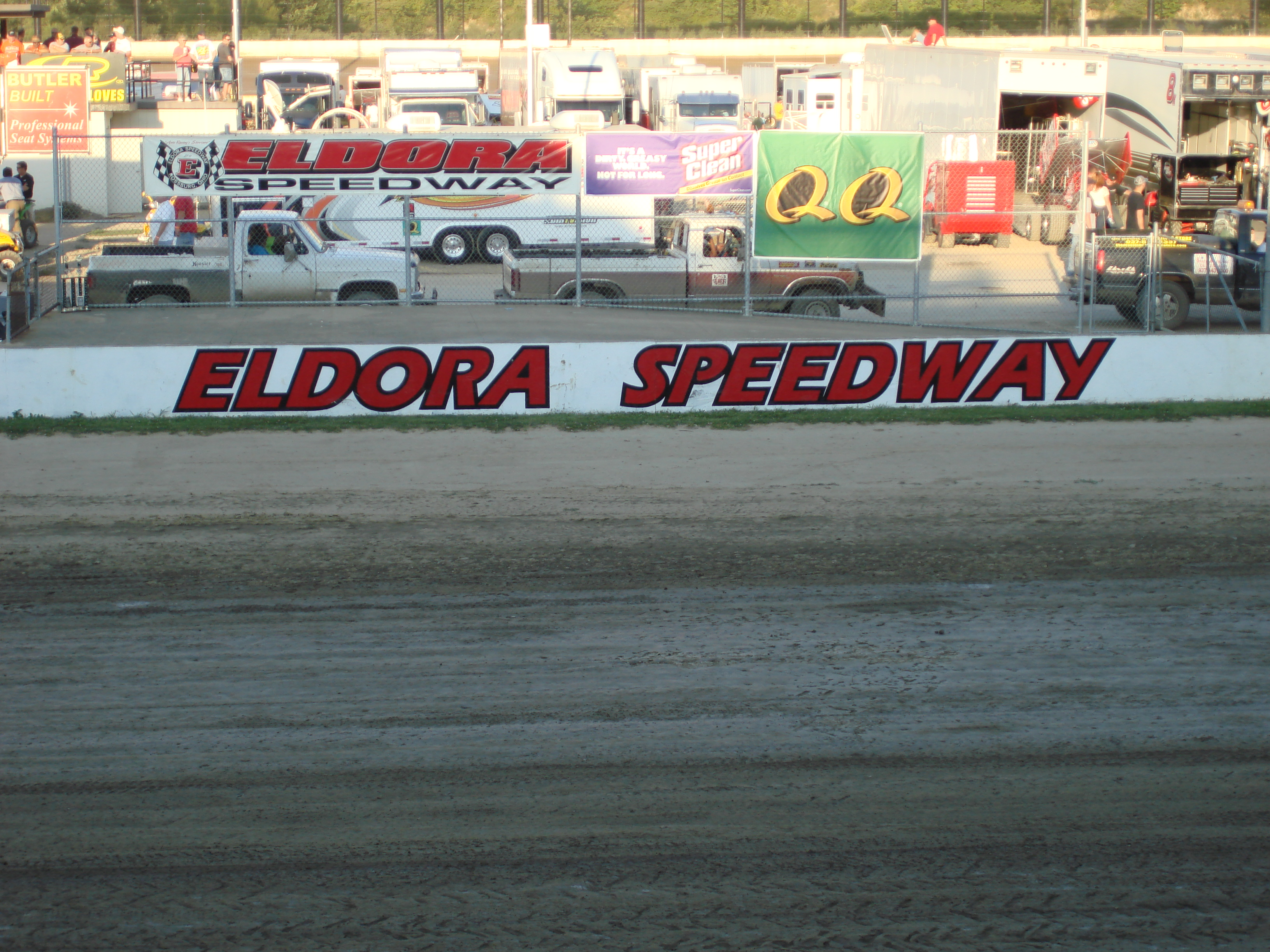 Racing Car Pictures Wallpaper File Eldora Speedway Jpg Wikimedia Commons