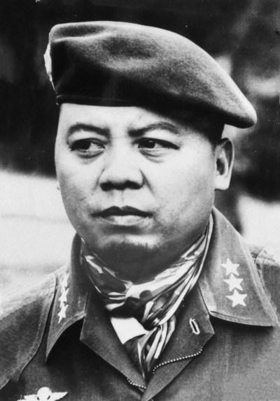 Nguyen Khanh - Wikidata