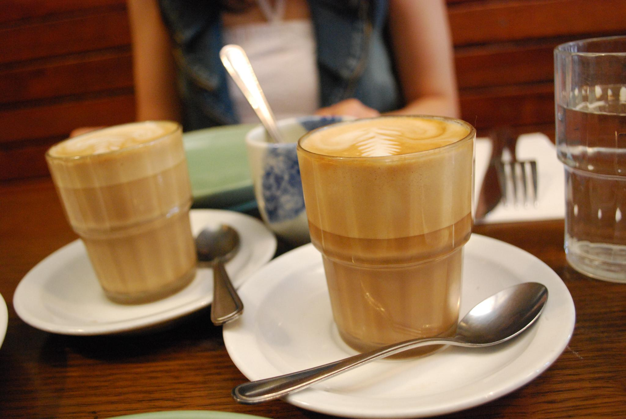 Caffe Latte File Soymilk Caffe Latte Art2 Flickr User Avlxyz Jpg Wikimedia