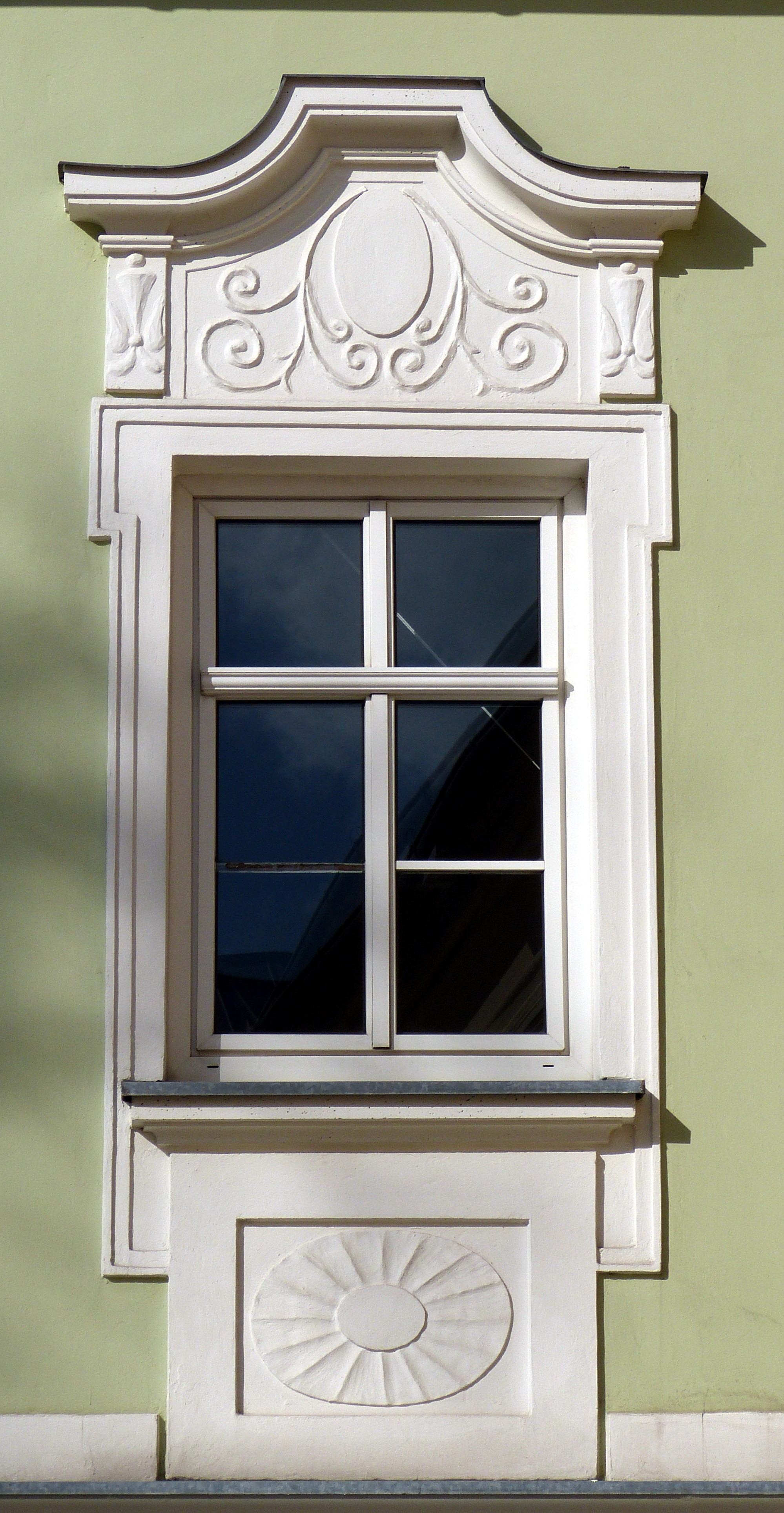 Fenster Bad File Bad Leonfelden Hauptplatz 18 Fenster Jpg Wikimedia Commons