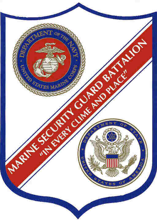United States Marine Corps Security Guard \u2013 Wikipedia