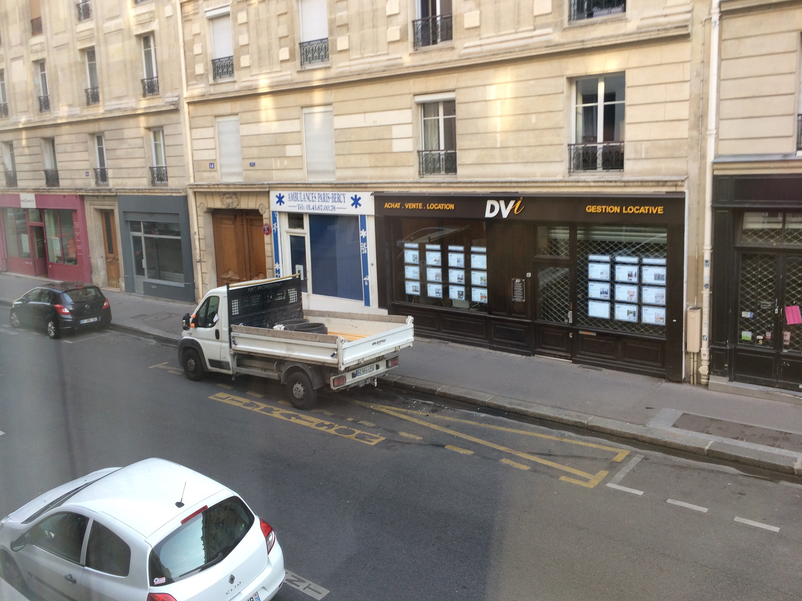 Location Parking Paris 16 File Rue Des Boulets Paris 12 August 2015 Jpg Wikimedia Commons