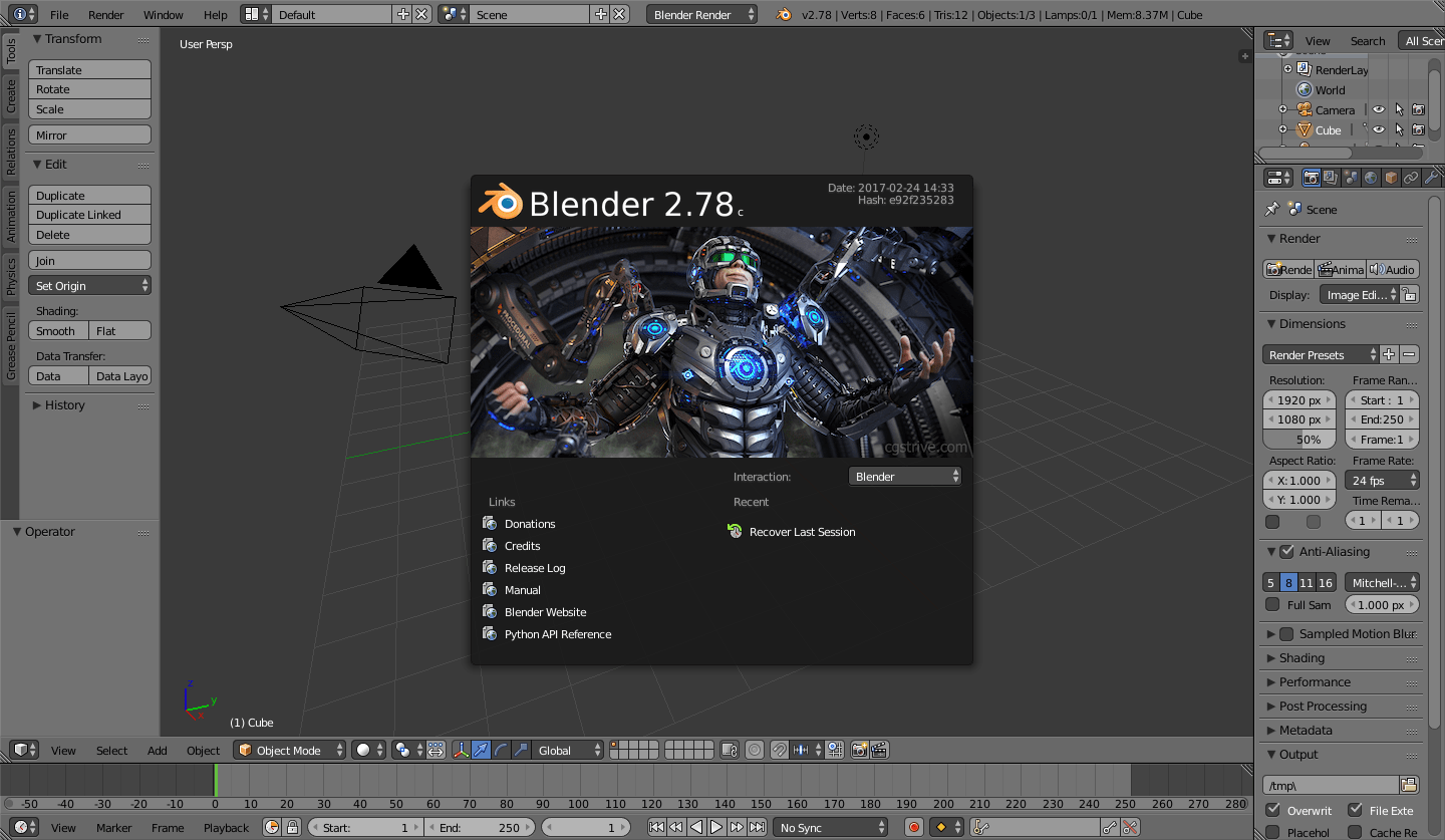 3d Programme Blender Software Wikipedia