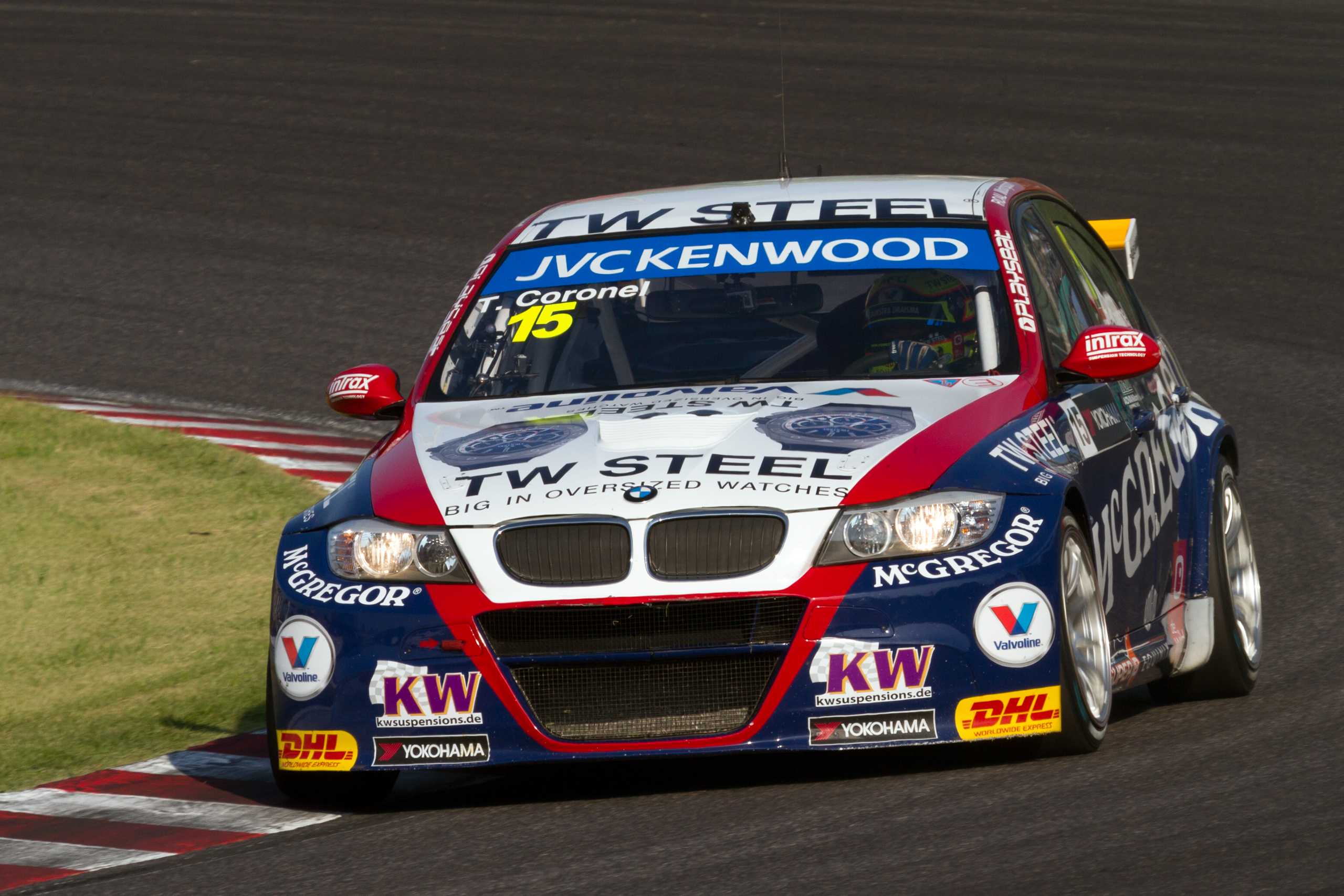 Tom Coronel File Tom Coronel 2013 Wtcc Race Of Japan Qualify 1 Jpg