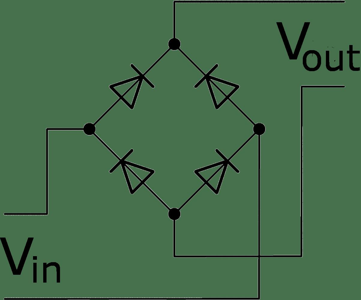 diode bridge wikipedia