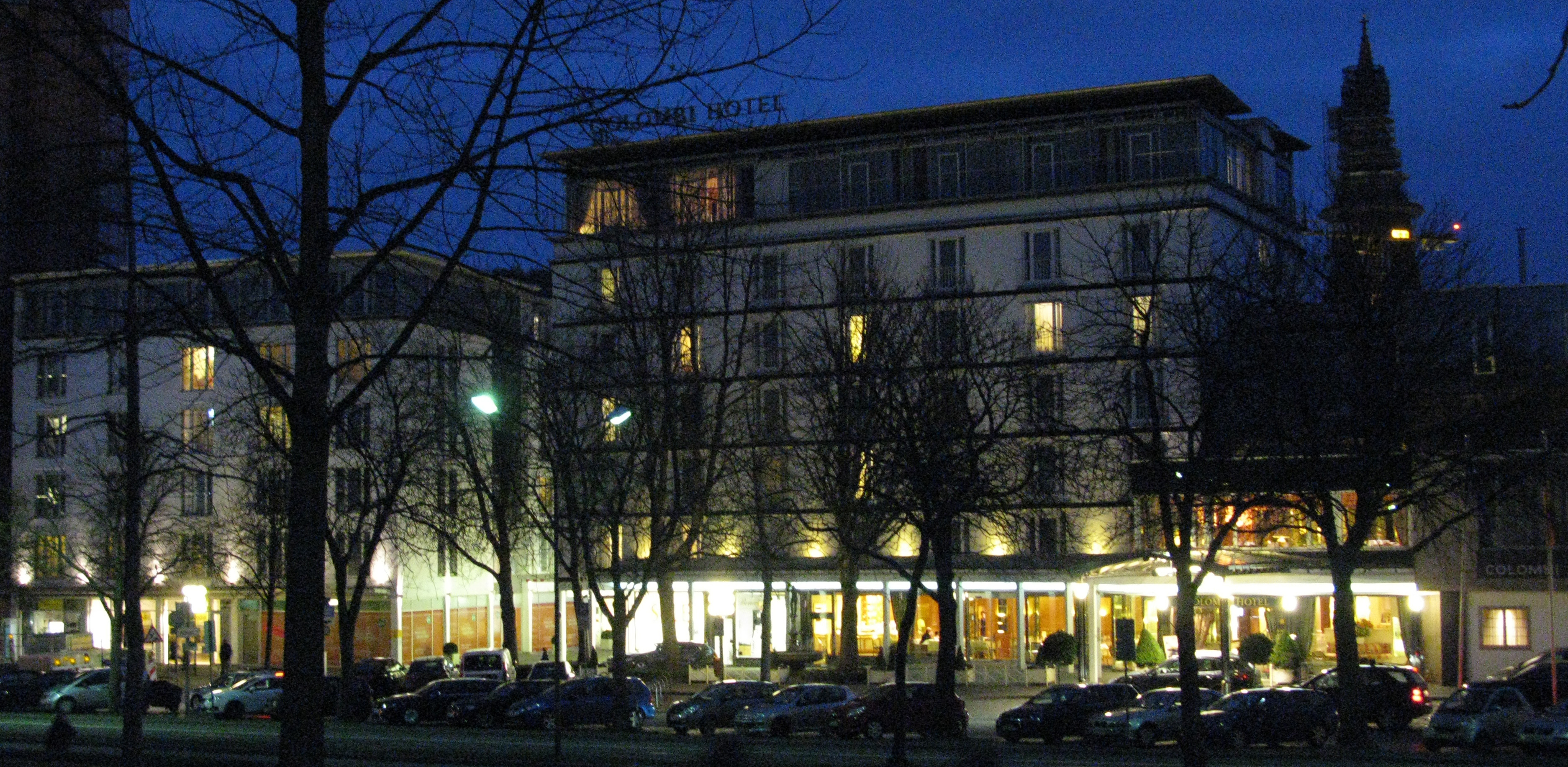 Colombi Hotel Freiburg File Colombi Hotel Jpg Wikimedia Commons