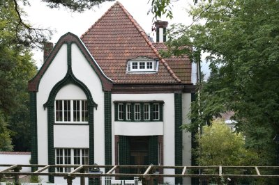Architecture 1900 - Germany