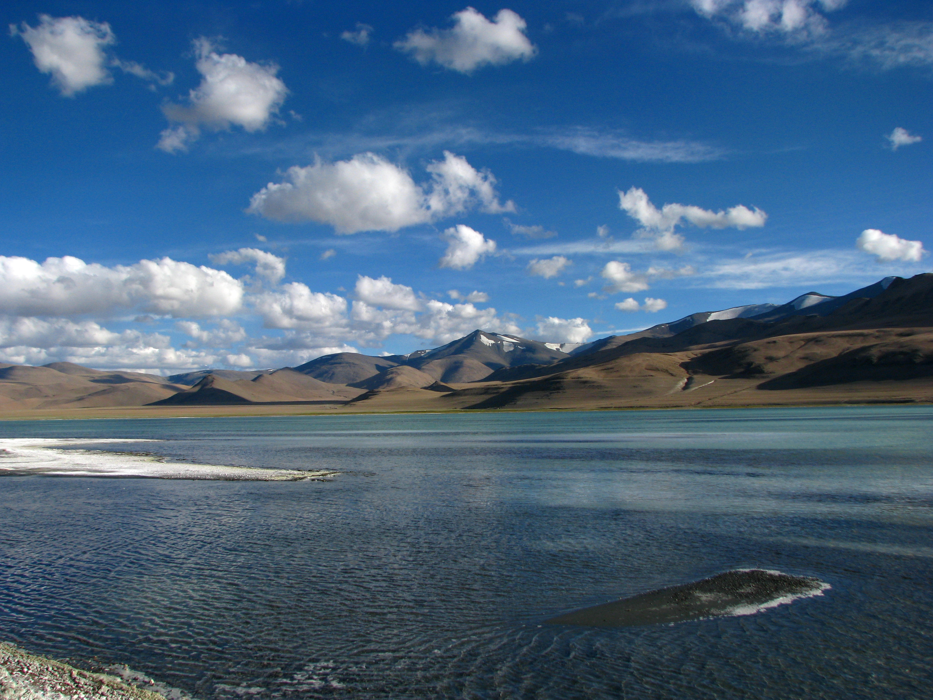 The Alchemist Quotes Wallpaper Tso Moriri Lake Leh Ladakh Images Best Time To Visit