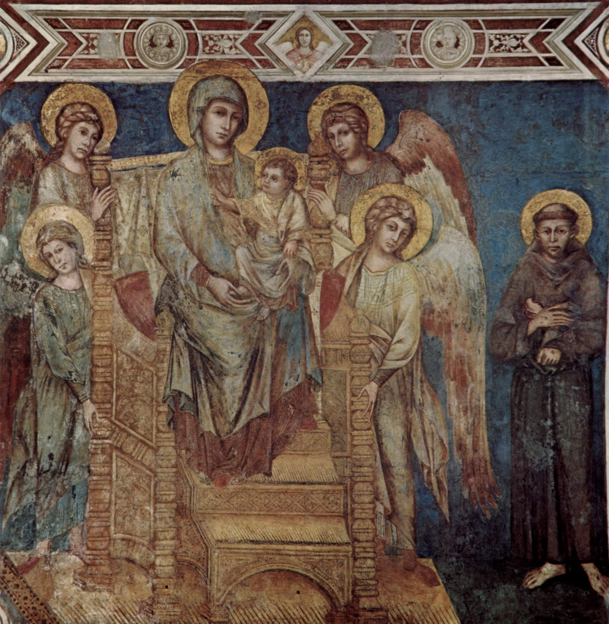 Cuadros De La Edad Media File:cimabue 018.jpg - Wikimedia Commons