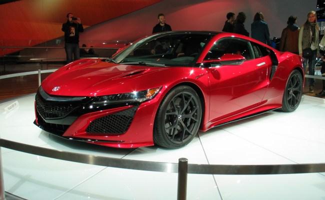 Detroit_NAIAS_2015_2016_Acura_NSX Acura Tsx V6 For Sale