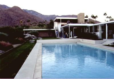 Kaufmann Desert House - Wikipedia
