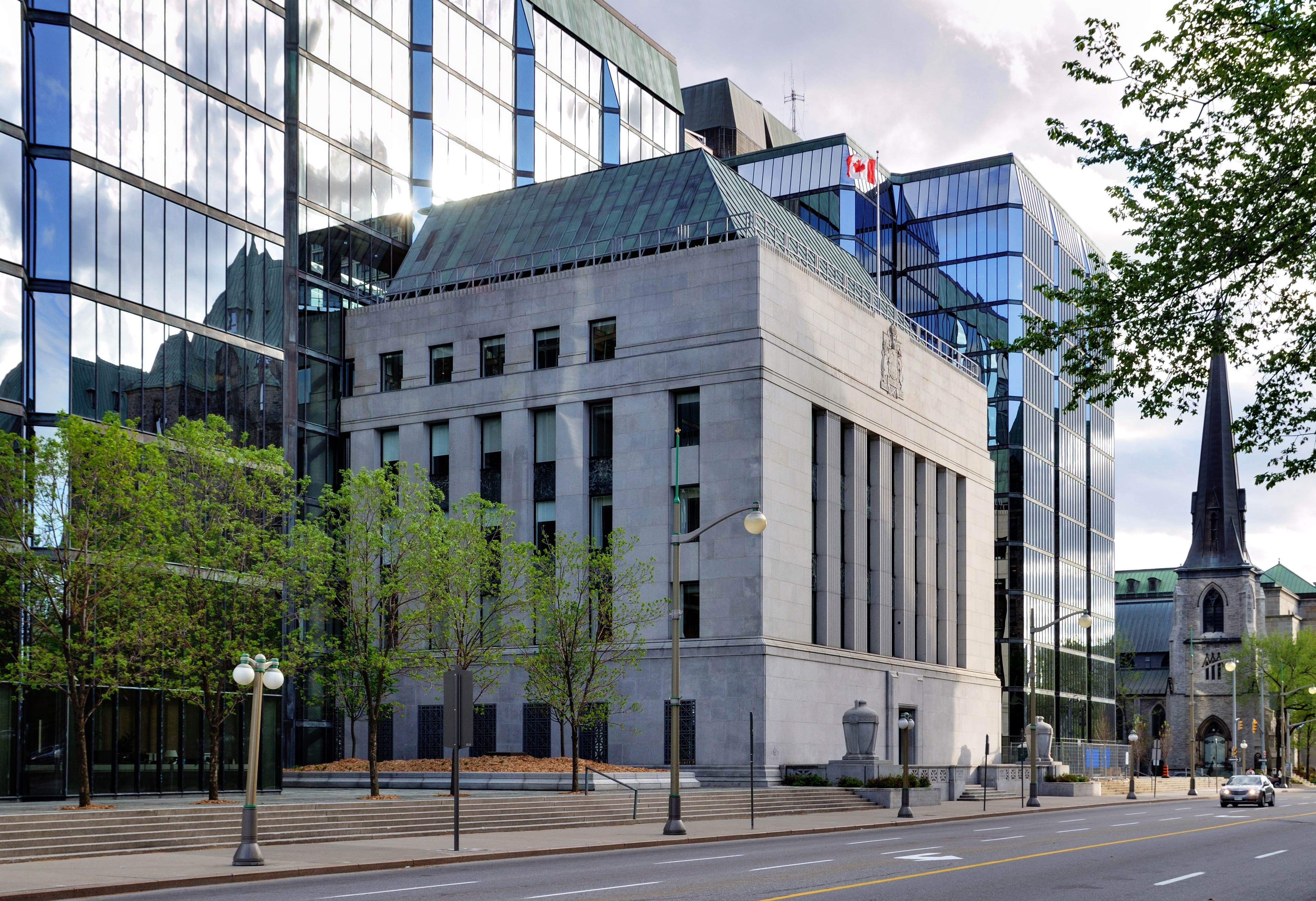 Home Bank Of Canada Bank Of Canada Wikipedia