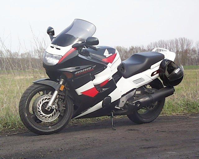 Honda CBR1000F - Wikipedia