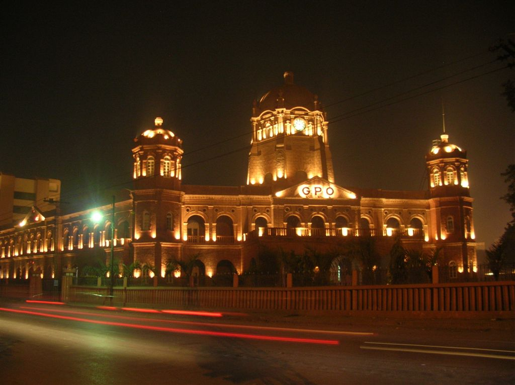 Allama Iqbal Wallpapers Hd General Post Office Lahore Wikipedia