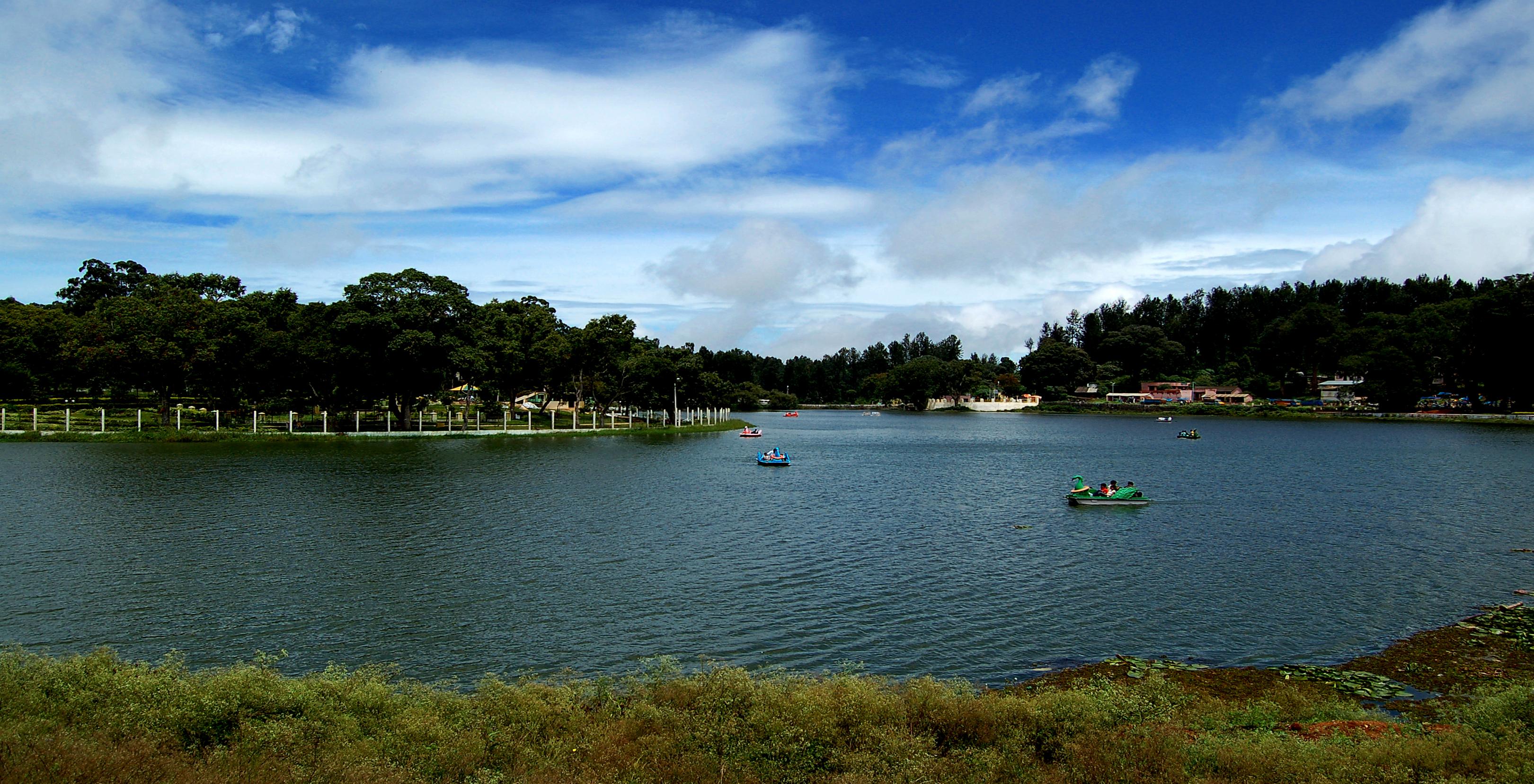 Ooty Hd Wallpapers File Yercaud Lake Jpg Wikimedia Commons