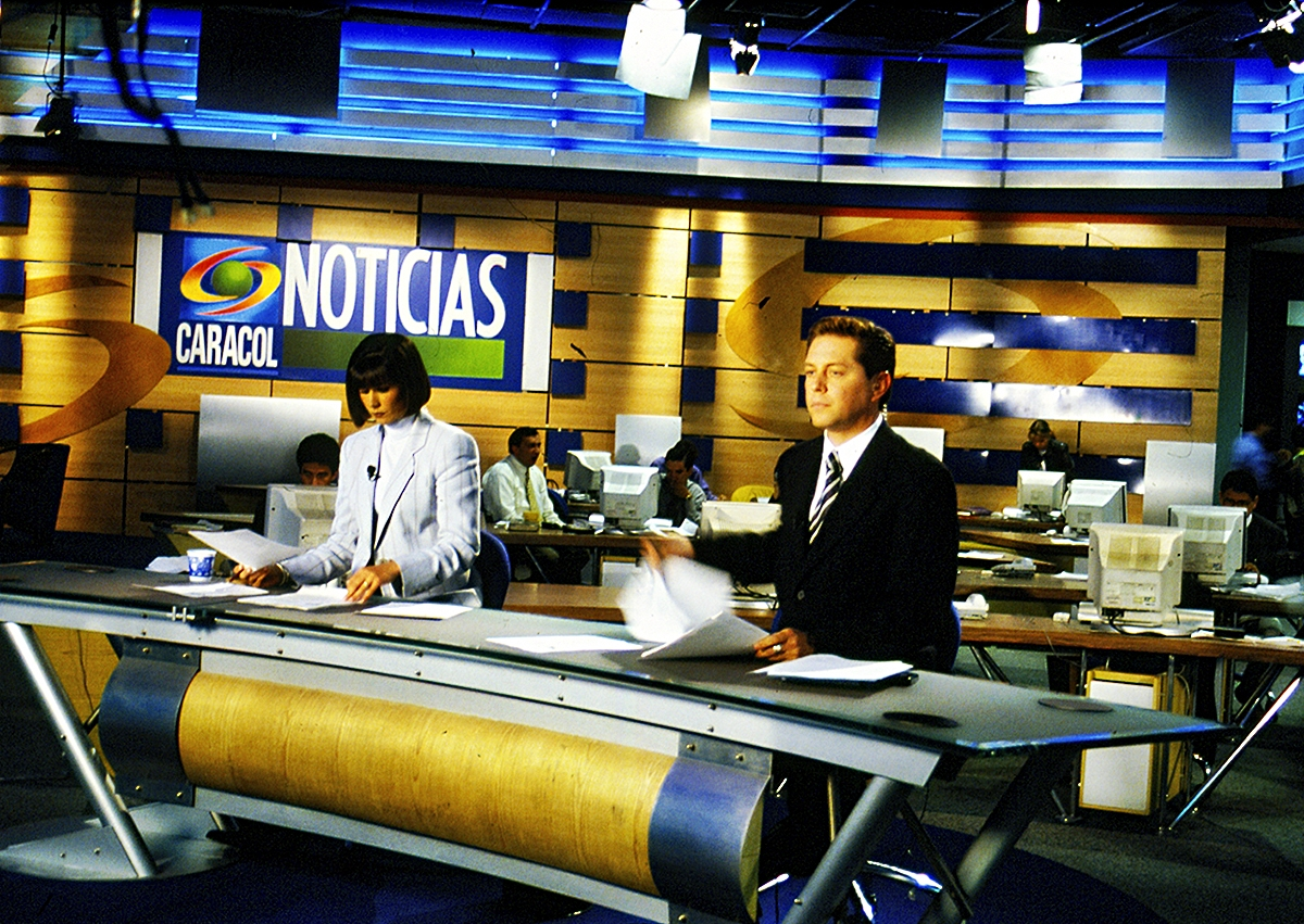 Support Tv Deporte Noticias Caracol Wikiwand