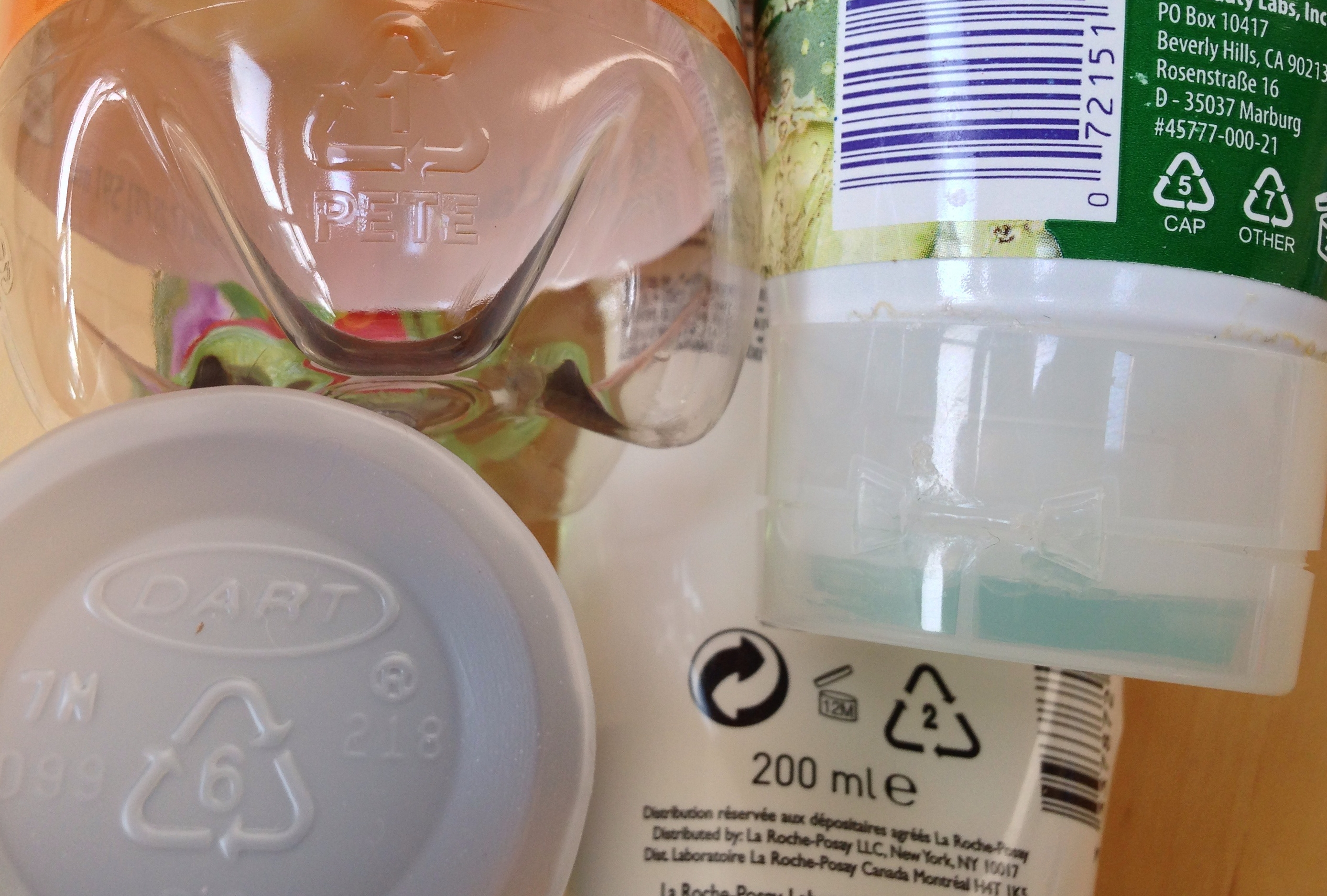 Recycled Plastic Bottle Lamp Recycling Codes Wikipedia