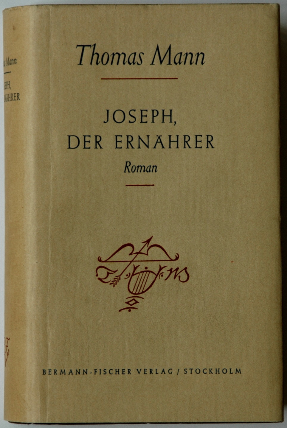 Joseph Und Joseph Joseph And His Brothers Wikipedia