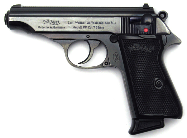 Walther PP - Wikipedia