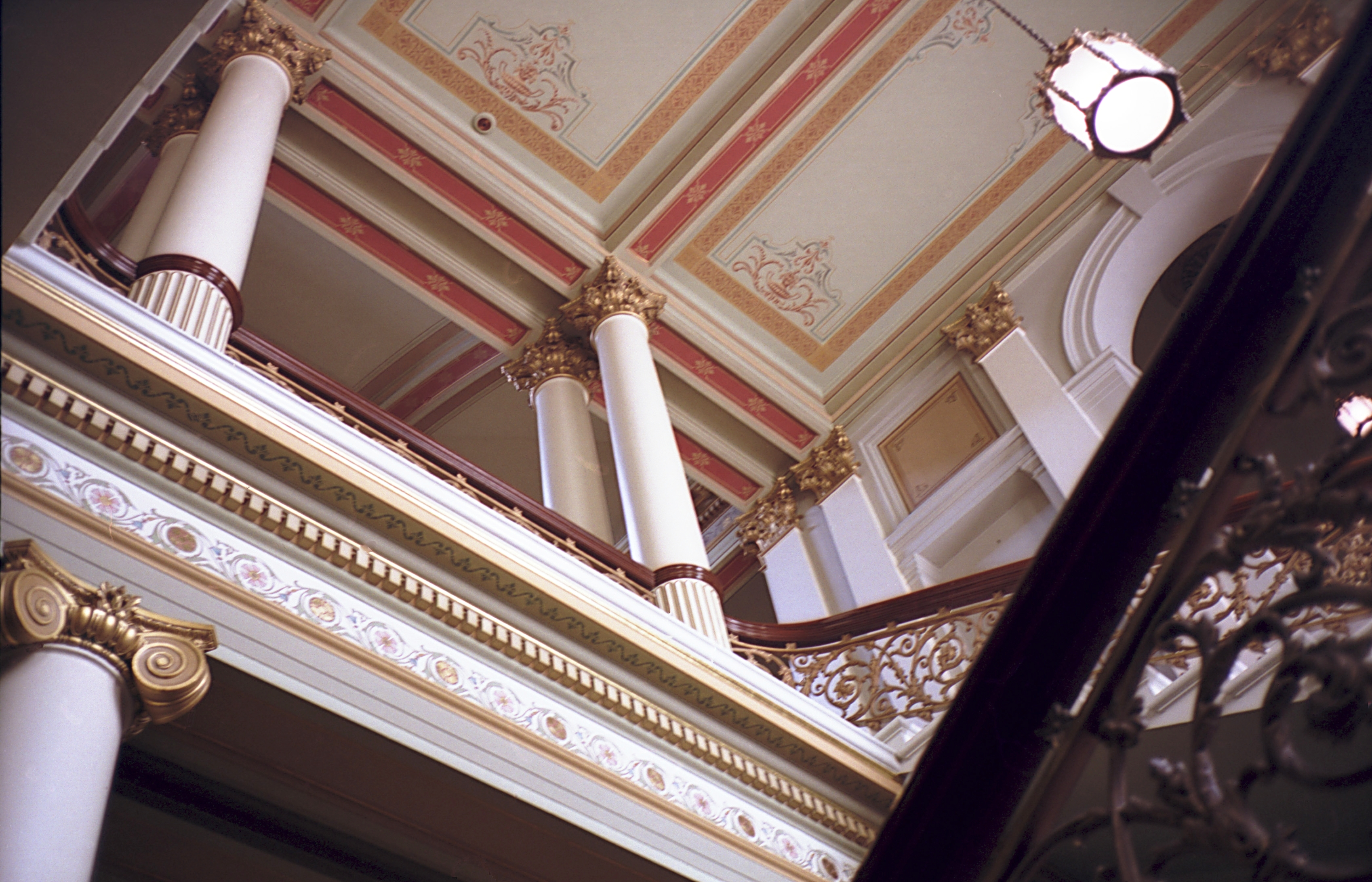 Italianate Style House Interior Melbourne Fresh Daily Government House Melbourne