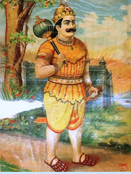 Lord Vishnu Animated Wallpapers Bhima Wiktionary