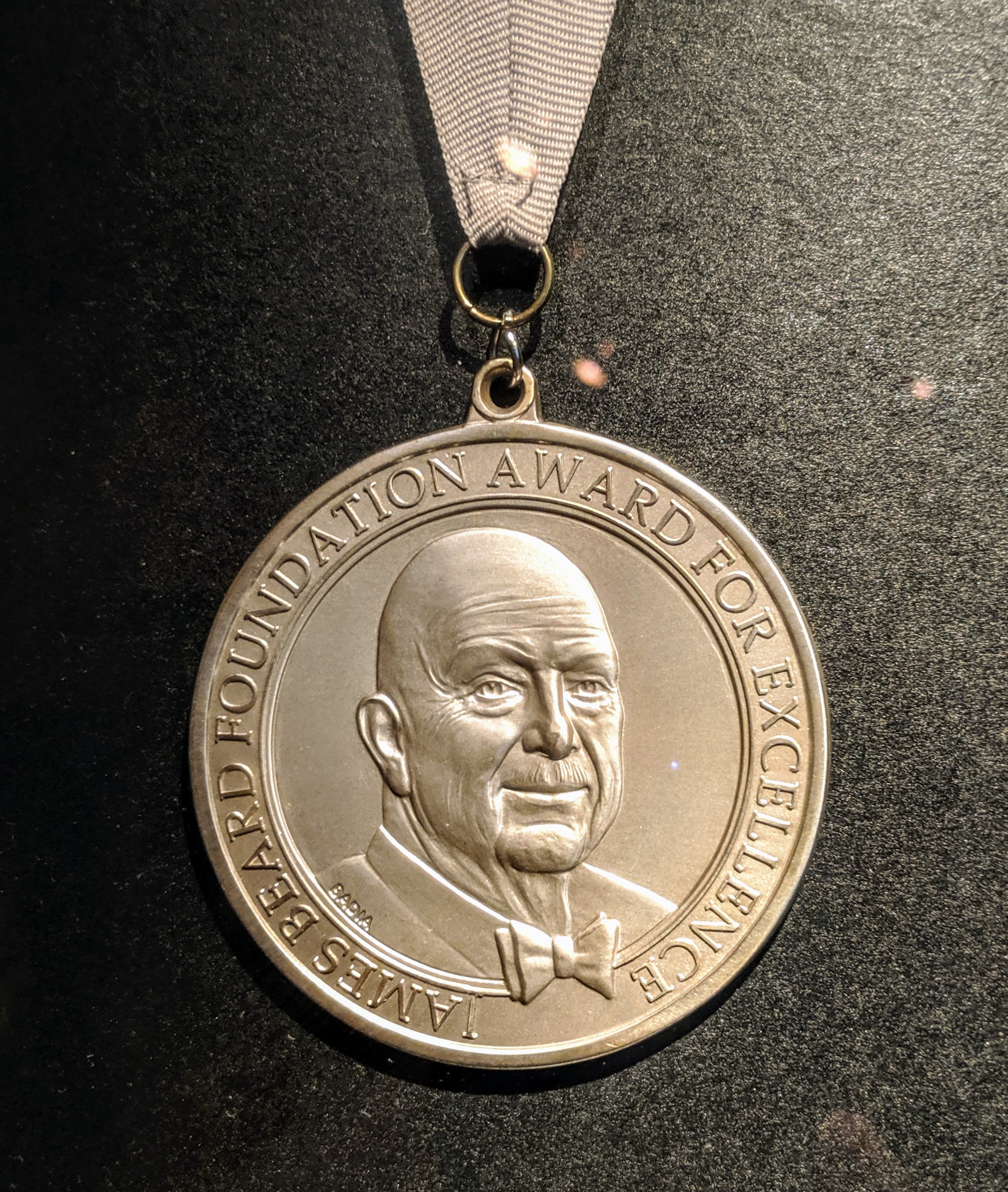 James Beard Foundation Award Wikipedia