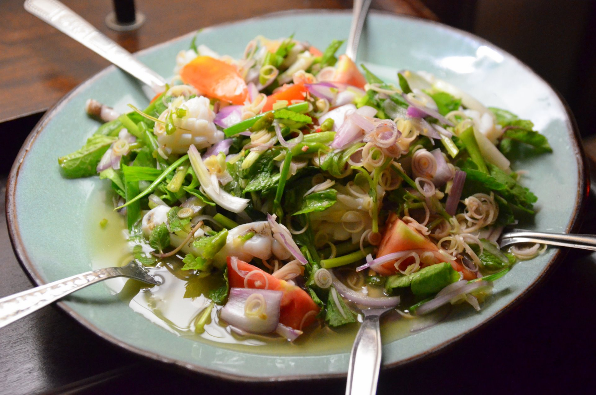 Cuisine Yam Thai Salads Wikipedia