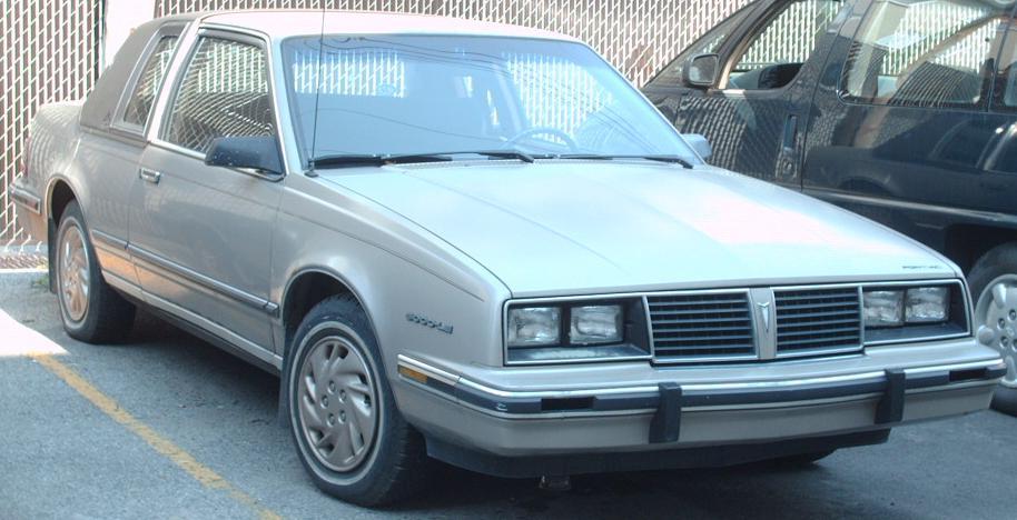 Pontiac 6000 - Wikipedia