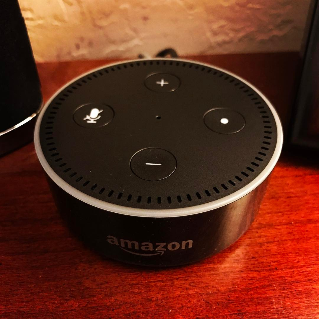 Echo Dot Installation Amazon Echo Wikipedia