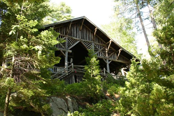 Camp Eagle Island - Wikipedia