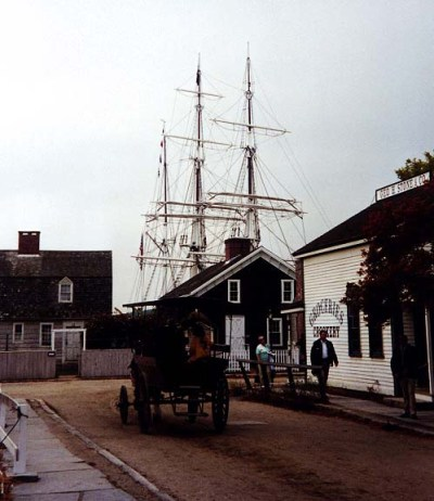 Mystic Seaport – Wikipedia