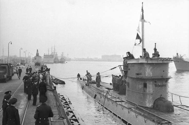 German Submarine U 37 1938 Wikipedia