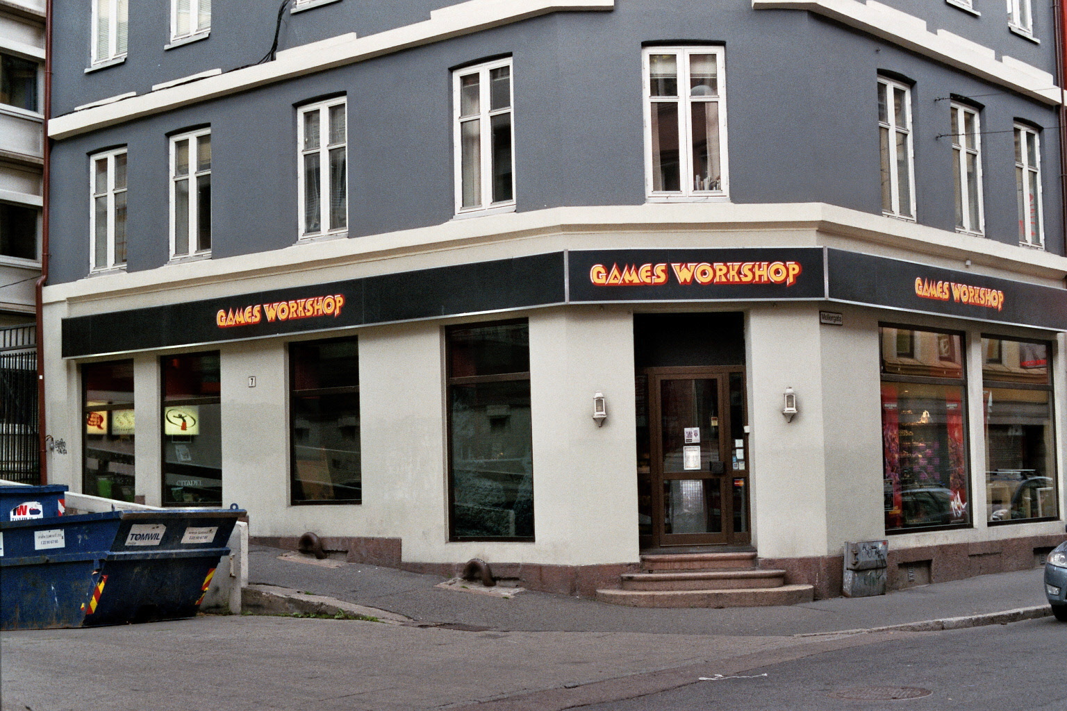 Games Workshop File Games Workshop Oslo Jpg Wikimedia Commons