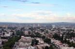 Description Guadalajara Skyline
