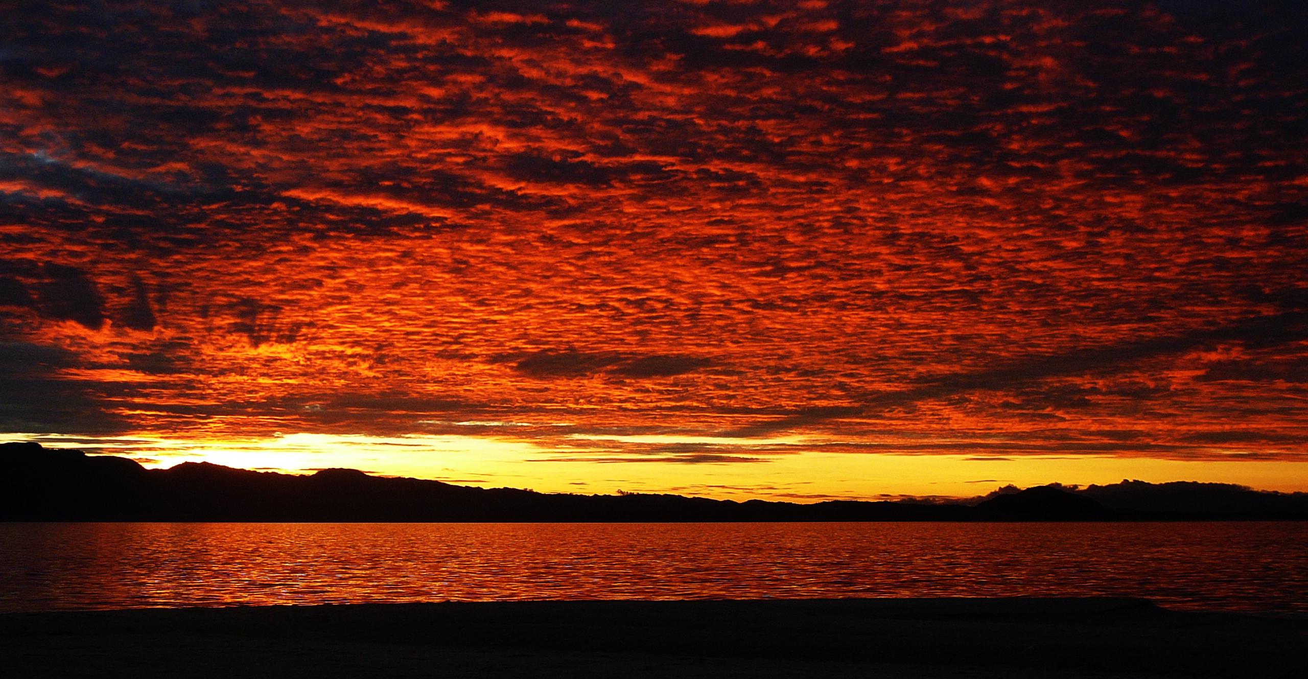New England Fall Wallpaper Free File Sonnenuntergang Panorama Jpg Wikimedia Commons