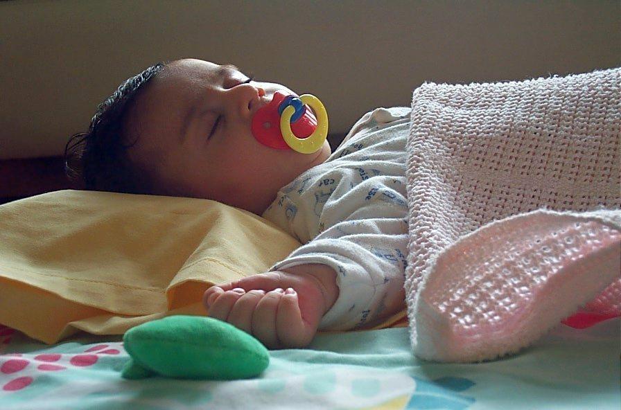 Schlaftraining Wikipedia