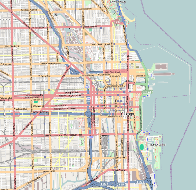 File:Chicago central map.png - Wikimedia Commons