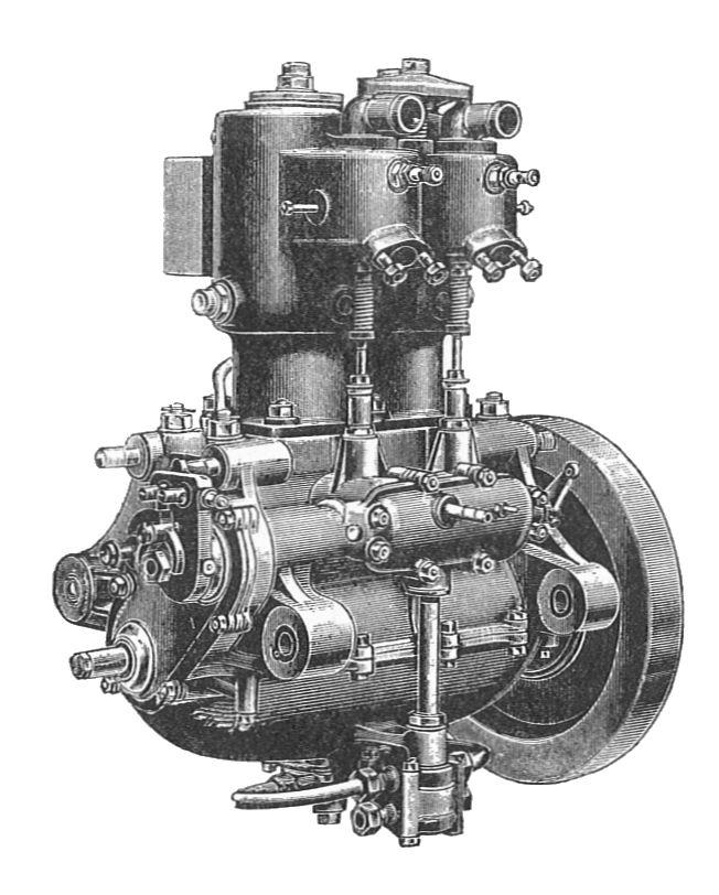 Crankcase - Wikipedia