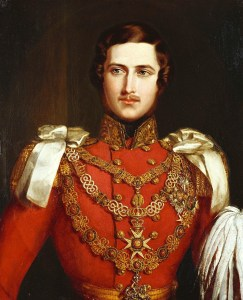 Prince Consort Albert
