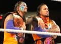 Usos Tag Team Champions
