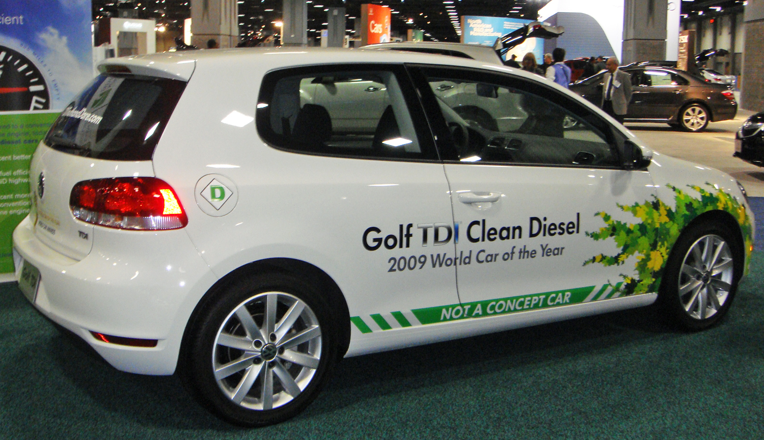 Bad Diesel Set Volkswagen Emissions Scandal Wikipedia