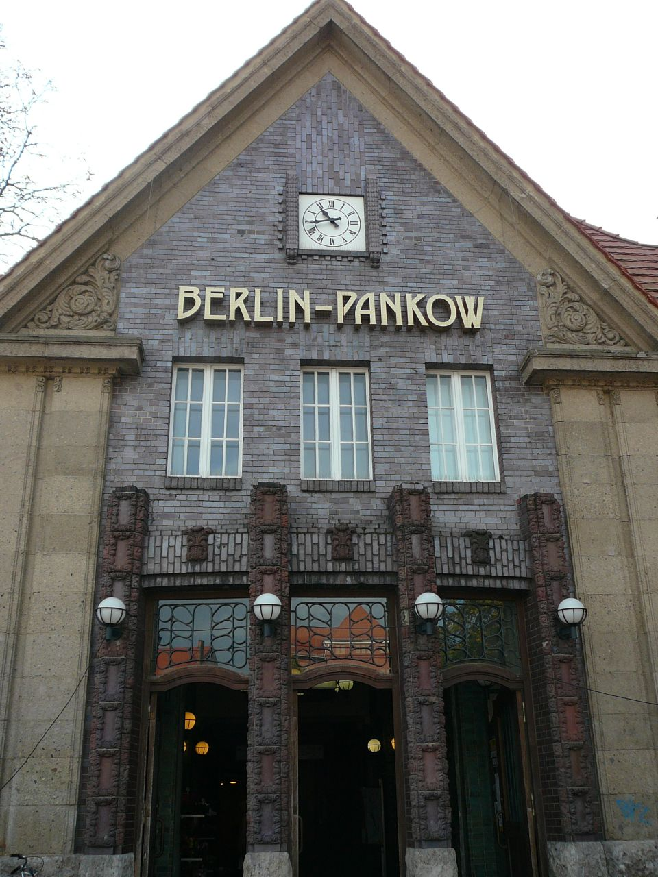 Www 24 De Berlin-pankow - Wikimedia Commons