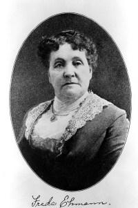 Freda Ehmann - Wikipedia